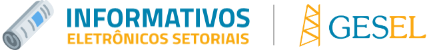 Repositório de Informativos Especializados (GESEL)